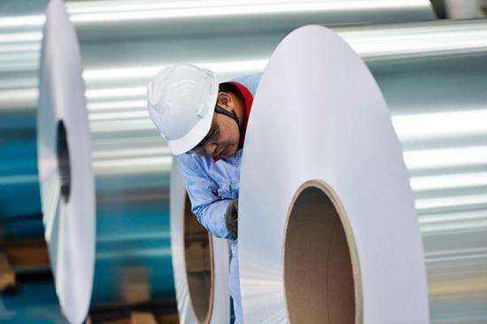 铝价逼近17000元/吨 电解铝生产利润高达1500-2000元