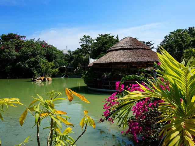 世界10大最惬意的泡汤温泉 让你冬季轻松养出绝美容颜