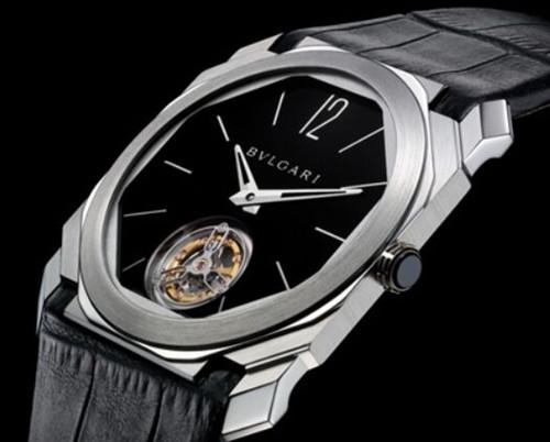 跨越两千年历史 宝格丽推出两款全新奢华腕表