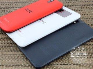 HTC已彻底跌出全球智能手机前十