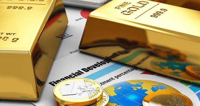 金市现诡异现象 黄金大跌历史将重演?