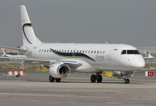 世袭1000私人飞机:将舒适和奢华视为设计首要宗旨