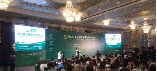 大商所将加快生猪期货上市 中国玉米产业大会召开