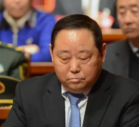 官路沉沦5200老虎的钱死地而后董事会副省长头条任润厚贿赂活动