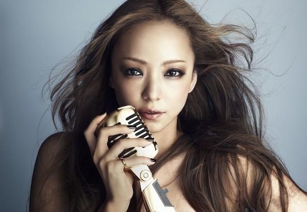 安室奈美惠将引退 震惊演艺圈!