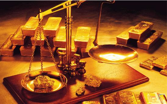 美联储如期缩表 黄金关口迎关键考验