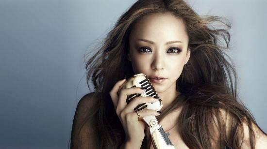 安室奈美惠将隐退 网友:日本歌坛又少了一位实力唱将!