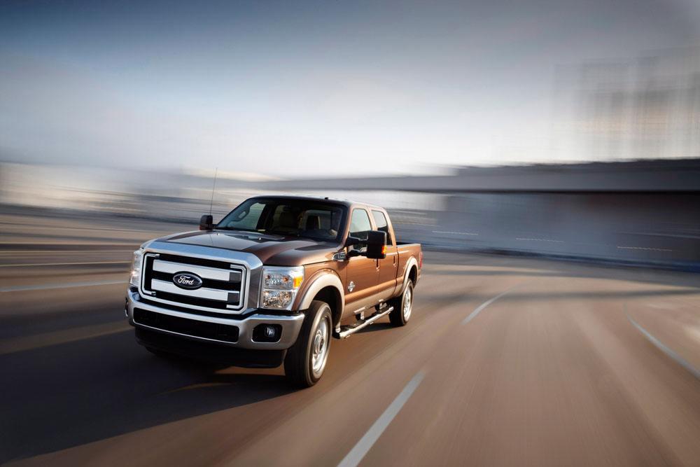 福特汽车拟暂停北美物价汽车装配厂