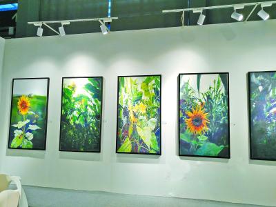 新一代收藏家偏爱当代艺术 买画60%出于投资
