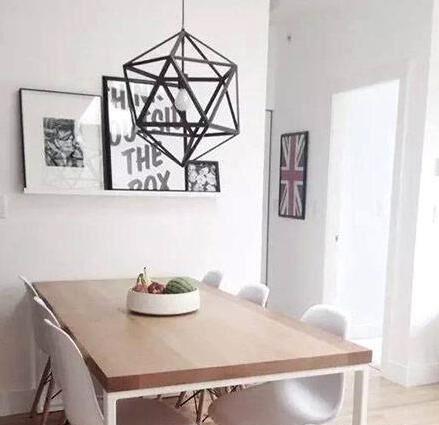 这样挑选餐桌让家更时尚