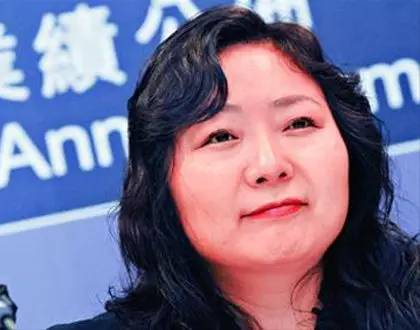 中国女首富花200亿买分手 号称是商业帝国版图上的最残忍的切割