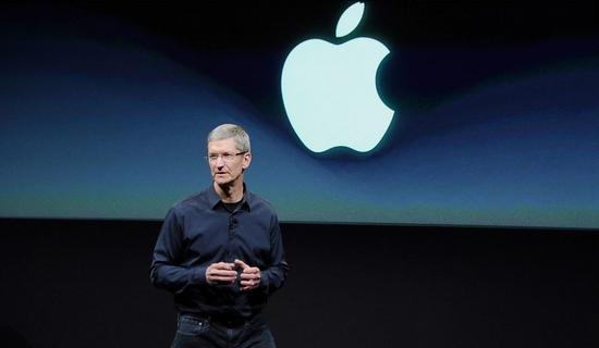 新iPhone发布后苹果市值蒸发500亿美元 周五再跌近1%