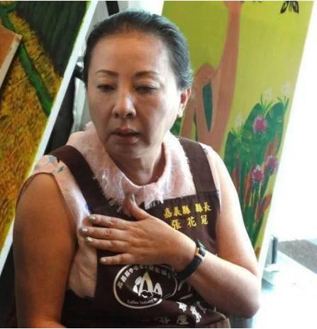 台湾女县长回应性骚扰案 谈陈明文涉及营造工程及官司