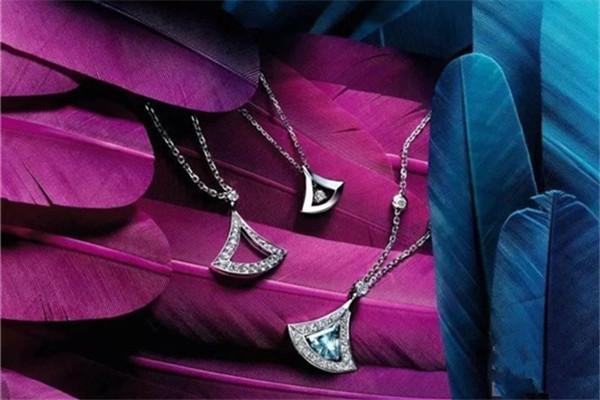 视觉盛宴 宝格丽推出全新Divas'Dream系列珠宝