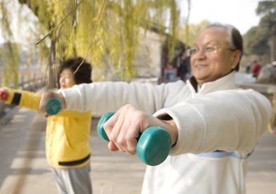老年人如何养生?清晨锻炼注意事项