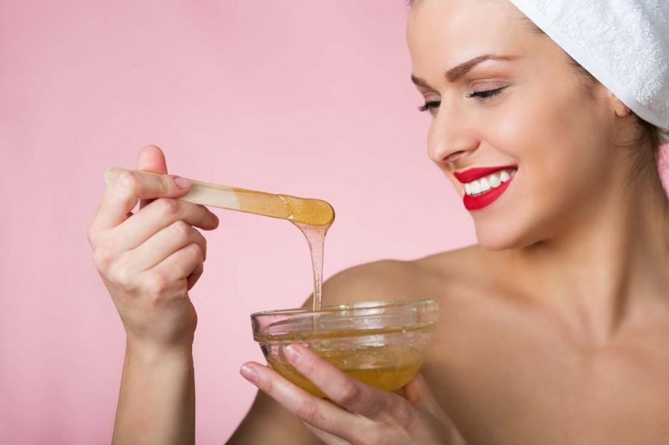 蜂蜜光洁肌肤 蜂蜜护肤三大攻略