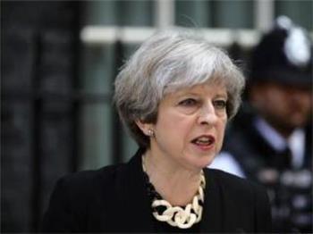 """第四轮脱欧谈判将启动 英代表否认巨额""""分手费""""传闻"""