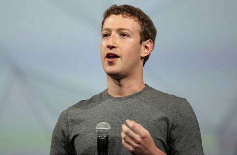 扎克伯格拟出售128亿美元Facebook股票用于慈善