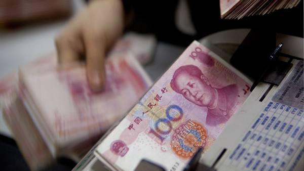 人民币飙升按暂停 美元反弹或持久战?