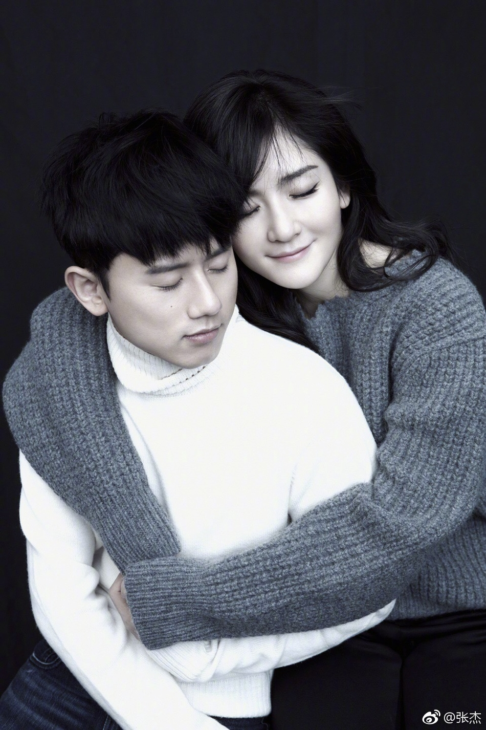 张杰宣布谢娜怀孕 结婚6周年纪念日公布喜讯!