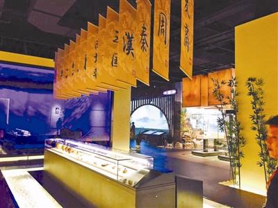 世界最大珍珠博物院——欧诗漫珍珠博物院正式开馆