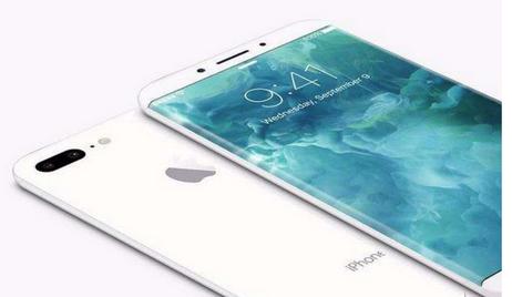 iPhone 8硬件成本曝光 仅为售价三分之一