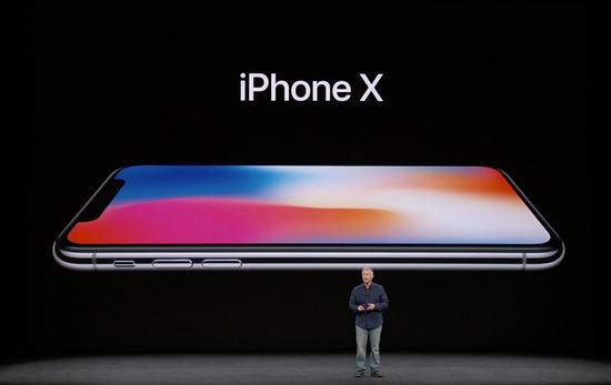 iPhone X预订量或达5000万部 却面临产能不足尴尬