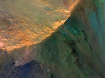 迪拜将建火星城区 总面积17万平米造价高达1.36亿美元