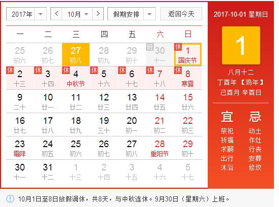 国庆中秋出境游 怎样换汇最省钱?