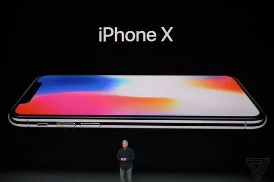 苹果iPhone X麻烦不断 正面临生产延误