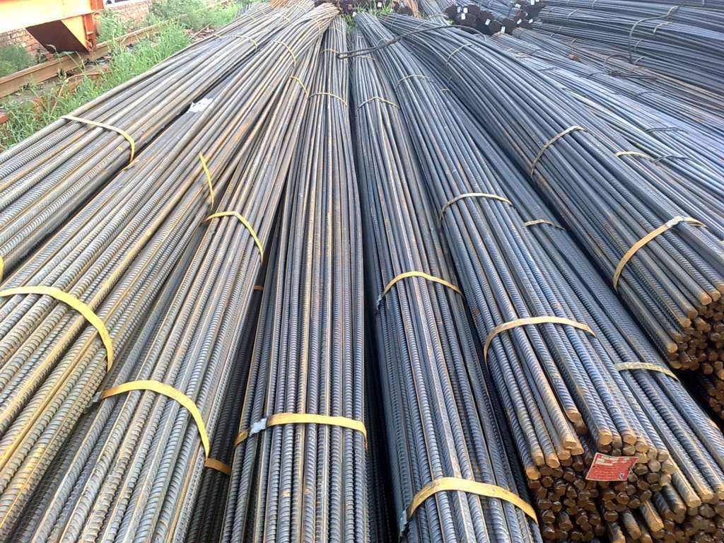 供需基本平衡 钢材价格将小幅回落