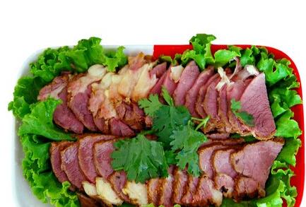卤牛肉怎么做?美味正宗的卤牛肉做法