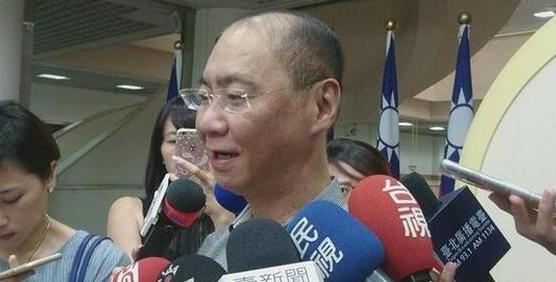 台北议员坠楼身亡 吞七十多颗安眠药