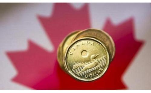 """加拿大央行成""""异类""""?小心加元空头来袭"""
