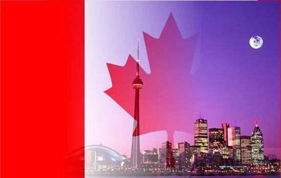 加拿大数据终结八连涨!