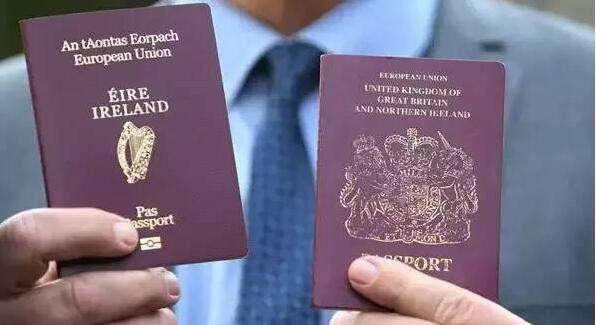 """英国脱欧""""副作用""""逐渐显现 英国掀起双重国籍热"""