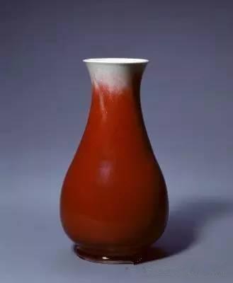 郎窑红瓷器鉴定