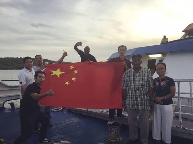 飓风袭加勒比 中国紧急协助转移同胞487人