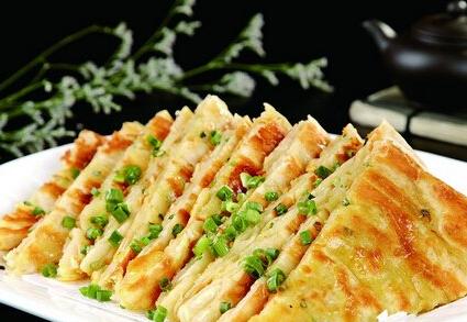 美味又营养的葱花饼怎么做?