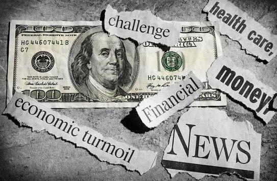 通胀数据凄惨收尾 美元多头逃之夭夭?