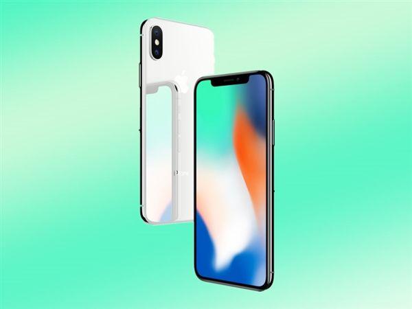 iphone X大规模量产困难 苹果能否重振中国市场?