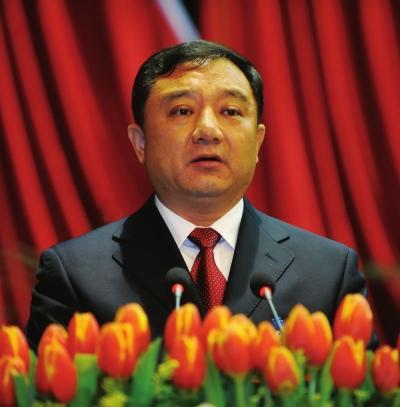 市长当庭举报市委书记 刘保威涉嫌严重违纪