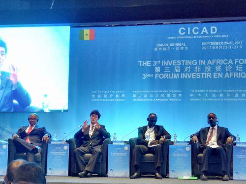 中国向非洲推阿里经验 非洲发展农村电商