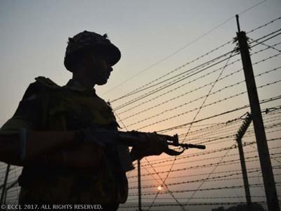 印巴军队再次猛烈交火 导致4人死亡13人受伤