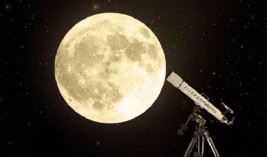 十五的月亮为何十七圆 为什么有早有晚?