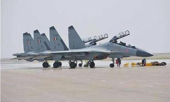 斯里兰卡弃购枭龙战机 图便宜买苏30K