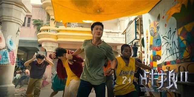 战狼2竞争奥斯卡 中国内地选送《战狼2》参与第90届奥斯卡最佳外语片角逐