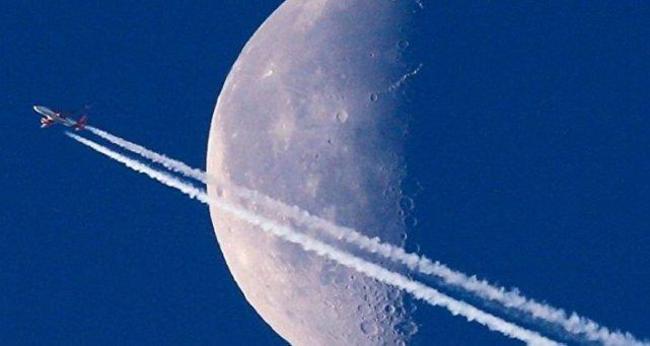美国将重返月球 为人类前往火星打下基础