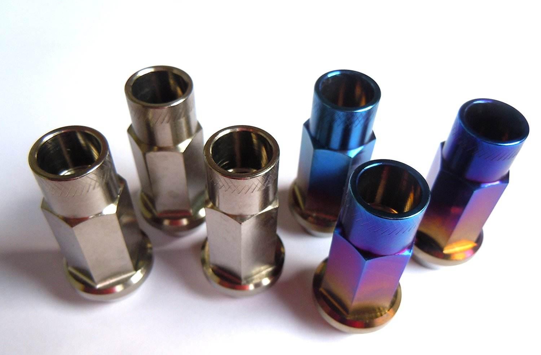 纯钛和钛合金有什么区别?