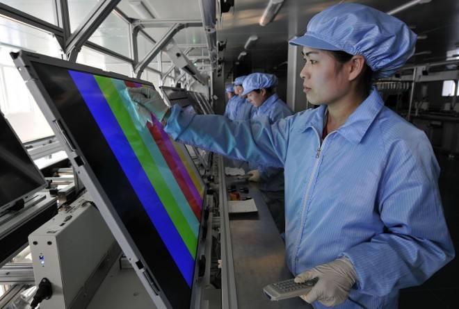 数据出炉!9月财新中国制造业和服务业PMI双降